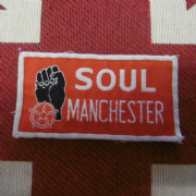 Soul Manchester Patch